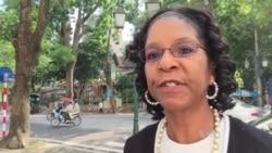 US, Vietnam Mark Reestablishment of Ties
