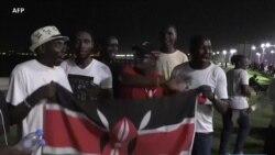 Athlétisme : la diaspora africaine présente aux championnats de Doha