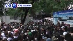 VOA國際60秒(粵語): 2012年9月27日