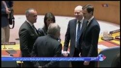 در نشست امروز شورای امنیت درباره فلسطینیها و اسرائیل چه گذشت