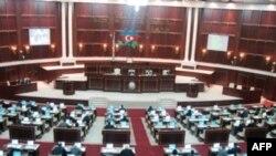 Azərbaycan parlamentindən Urmiyə gölünün qurumasına ciddi etirazlar
