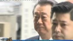 小泽一郎免于违反募款法指控