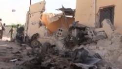 Al Shabab washambulia Idara ya Ujasusi Somalia
