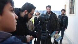 'Mahallemizde Film Çekiyoruz'