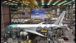 美伊達成250億美元的飛機購買協議