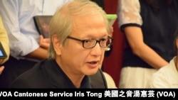 中國維權律師關注組成員張耀良表示,這次大規模拘捕維權律師,影響中國的國際聲譽