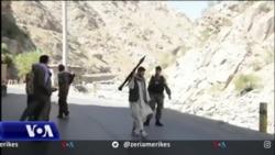 Beteja për luginën Panjshir