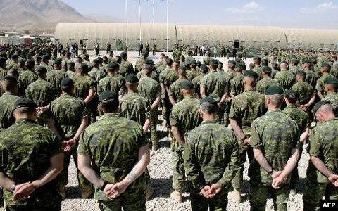 Из Хорога выводят армейские подразделения
