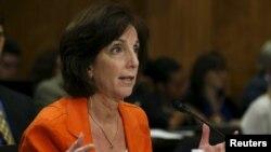 La nominación de Jacobson fue presentada hace ocho meses y está estancada en el Senado.