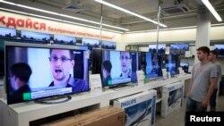Snowden explicó que estaba muy familiarizado con el contraespionaje informático chino y que la NSA sabe que protegerá la información confidencial de los espías de China.