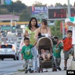 Mnogi se zalažu da imigraciona reforma bude na državnom nivou
