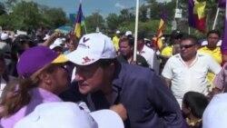 Juan Carlos Varela, presidente electo de Panamá