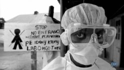 CDC: Ebola and Contact Tracing
