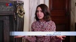 حقوق بشر ایران چه ربطی به آمریکا دارد؟ پاسخ بازیگر ایرانی تبار هالیوود