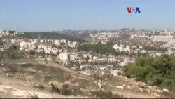 İsrail'in Doğu Kudüs'te Yeni Konut İnşasına Tepki
