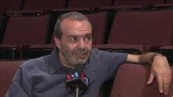 Виктор Шендерович: в России политическая сатира слаба из-за страха и традиции