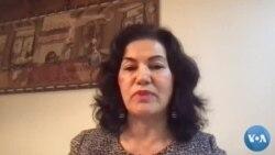 Uyg'ur faoli: Genotsidda ayblangan davlat olimpiada mezboni bo'lolmaydi