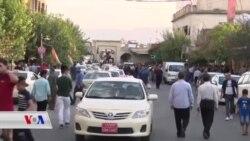 Raporta Taybet ya Referanduma Herêma Kurdistanê