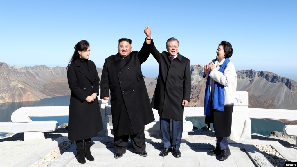Experts Unsure of Outcomes ahead of Possible Kim Visit to Seoul, Second Summit With Trump
