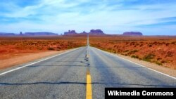[타박타박 미국 여행 오디오] 미국 개척 정신의 터전, 서부 주들