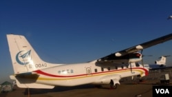 拓展俄航空航天市场 西方制裁为中国提供良机
