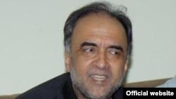وزیر اطلاعات قمر زمان کائرہ