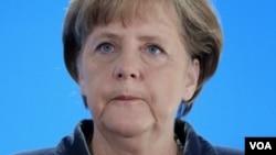 Partai konservatif pimpinan Kanselir Jerman, Angela Merkel mengalami kekalahan dalam pemilu legislatif di negara bagian Jerman yang paling padat penduduknya, Minggu (13/5).