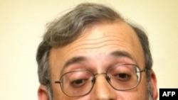 Ông Javad Larijani, người đứng đầu Hội đồng Nhân quyền Iran và là cố vấn hàng đầu của lãnh tụ tối cao của Iran