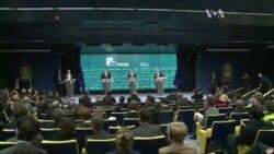 Перед Мінськом : З чим Захід, Росія та Україна підходять до переговорів