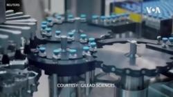 特朗普稱瑞德西韋的實驗取得積極進展
