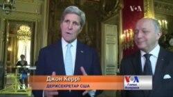 Росія дала Заходу обіцянки щодо сходу України