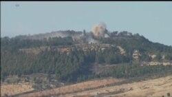 گزارش جوانمردی: آخرین تحولات عفرین سوریه