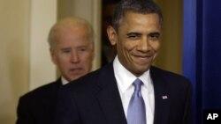 En sólo semanas el presidente Obama y los republicanos tendrán que tomar decisiones que ya fueron difíciles en el pasado.