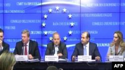 Fyle, Ashton: Zgjedhjet dëshmuan nevojën për reformën e kornizës ligjore