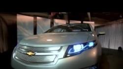 Elektr mashinalar bozorida/Revenge of the Electric Car