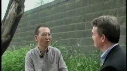 VOA连线:刘晓波将要求就其判决重新审理
