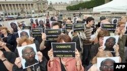 Troy Davis: İdam mı Linç mi?