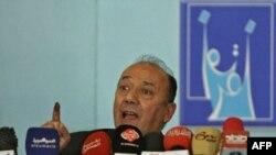 فرج الحیدری، رییس کمیسیون انتخابات عراق