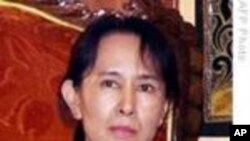 Movement In Burma?