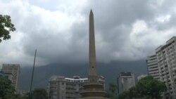 Venezuela: opositores exigen elecciones