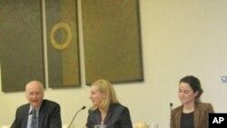 پرۆفیسۆر ولیم کواندێت : کوردستان له چهند ساڵی داهاتودا سهربهخۆ دهبێت