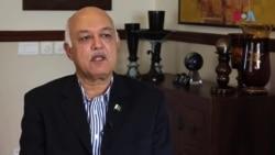 'اسامہ کو ڈھونڈنے کا کام پاکستانی فوج کا نہیں تھا'