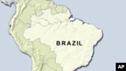 برازیل سیلاب، کم از کم 90ہلاک