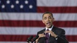 شرکت اوباما در جلسه اينترنتی با ميزبانی فيس بوک