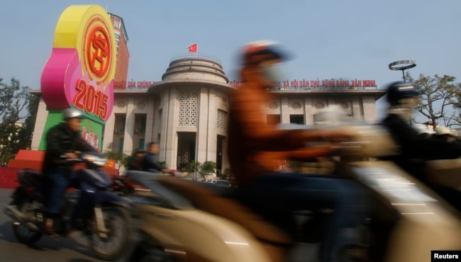 Các ngân hàng Việt Nam có tỉ lệ cho vay vượt quá mức GDP