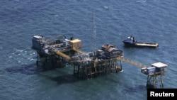 """El Departamento de Estado informó en un comunicado que """"la reunión multilateral ha ayudado a los esfuerzos bilaterales previos de EE.UU., México y Cuba para promover la seguridad marítima""""."""