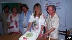 """Фестивалот""""Охридско лето"""" го прослави 50-тиот роденден"""