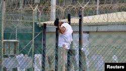 Guantanamo ကြ်န္းမွာရွိတဲ့ အေမရိကန္ စစ္အက်ဥ္းစခန္း