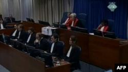 Kroacia kritikoi vendimin e Gjykatës së Hagës, e cila gjeti fajtor dy ish gjeneralë kroatë