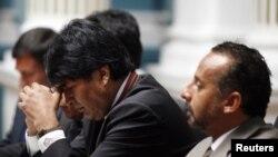 Bolivia anunció a mediados de 2011 su retirada de la Convención Única sobre Estupefacientes de 1961.